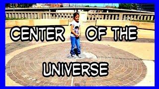 The Center Of The Universe Phenomenon In Tulsa OK