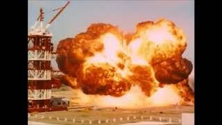 ТОП 5 ХУДШИХ ЗАПУСКОВ РАКЕТIITop 5 Worst rocket launchII五强最差的火箭发射