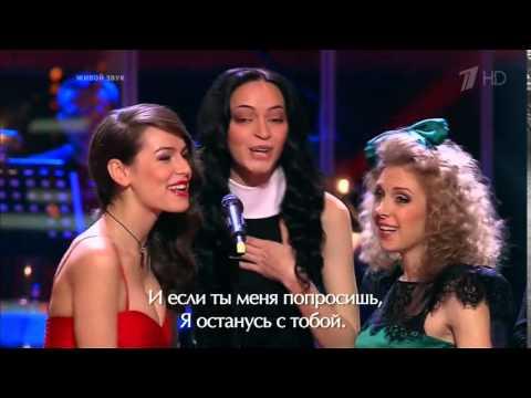 Шарип Умханов - Сюрприз для Градского