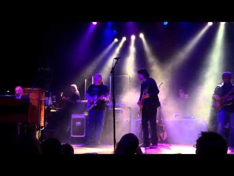 "Gregg Allman Band w/ Jimmy Herring - ""You Don't Love Me"" @ Georgia Theatre, Athens 1.7.2015"