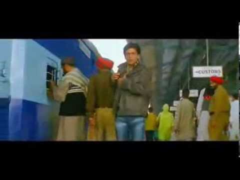 Do Pal Ruka Khwabon Ka Karwan   Veer Zara video