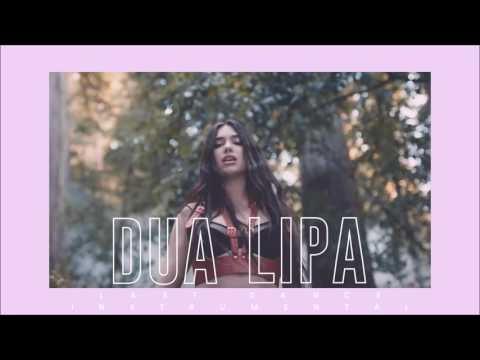 Dua Lipa - Last Dance (Instrumental)