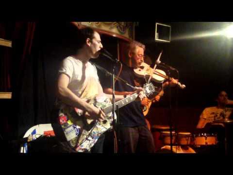 Jeffrey Lewis&Peter Stampfel
