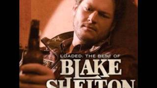 Blake Shelton Video - Blake Shelton - home