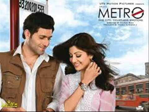 In Dino Dil Mera from Life in a Metro
