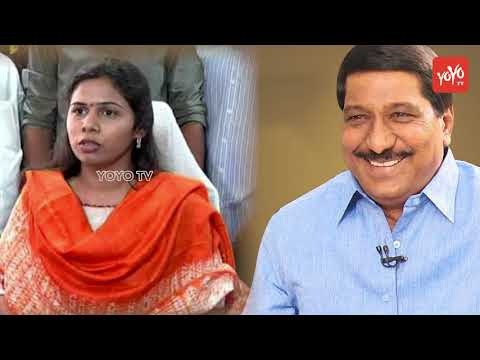 MLA Janardhan Reddy Complaints About Akhilapriya to Chandrababu | AP Political News | YOYO TV