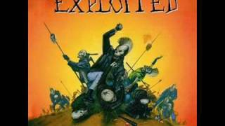 Watch Exploited About To Die video