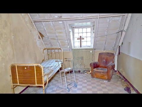 Lost Places: Shutter Island Teil 2 : Die Psychiatrie - Das Haus der Puppen