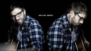 Watch Dallas Green Sensible Heart video