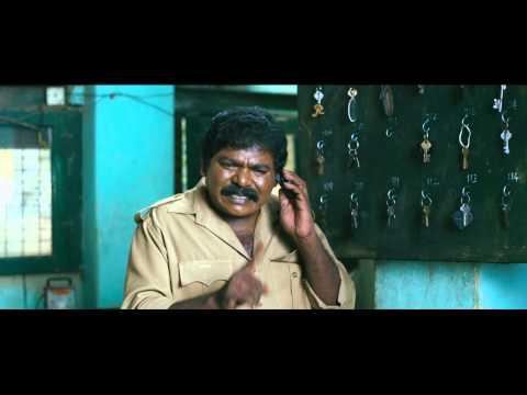 Enna Satham Indha Neram | Tamil Movie | Scenes | Comedy | Imman Annachi misses the key