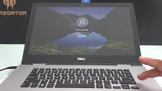 How to factory reset your dell Inspiron laptop