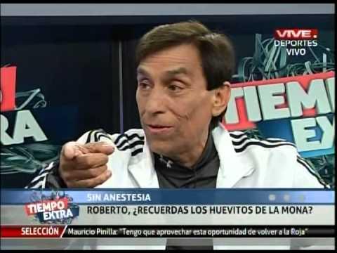 Cóndor Rojas se somete a