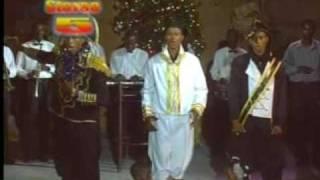 Konkou Chante Nwel 2005 Trio Dorzel