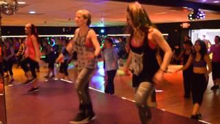 Badtameez Dil Benny Dayal Shefali Alvaris Dance Fitness Zumba At Love 2 Be Fit Studio