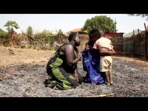 Victims Of War - Queen Zee [Official Video]South Sudan  2014