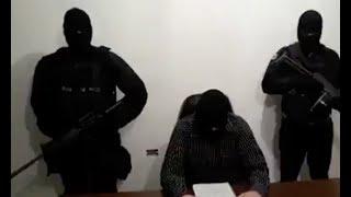 ENCAPUCHADOS ARMADOS ADVIERTEN QUE HABRÁ FUGA ESTA SEMANA - AMLO RESPONDE: CONFÍO EN DURAZO