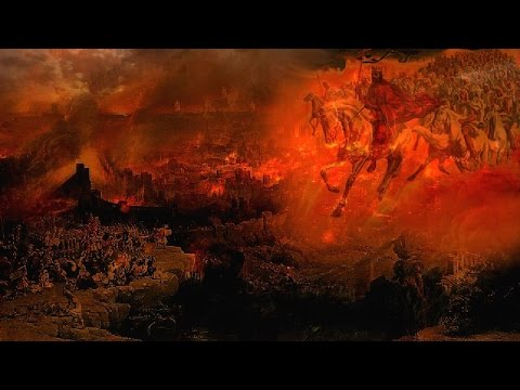 NEW, Breaking Prophecy News! SHEMITAH & BLOOD MOONS: EVEN MORE SIGNS That This IS THE END!