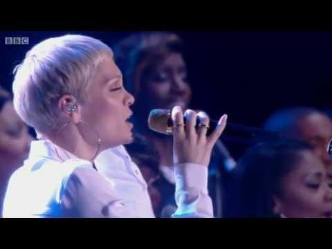 Jessie J - Amazing Grace (Unity - A concert for Stephen Lawrence)