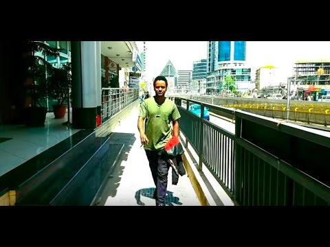 Ethiopia - Yonas Aschalew Shenen Beli [NEW Ethiopian Music 2017] Official Video