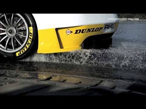 The Making of the Dunlop Commercial