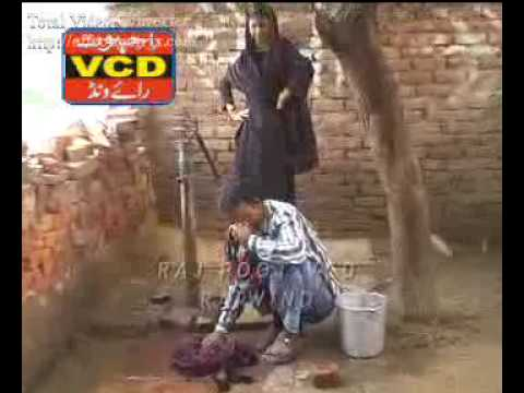 Mewati Song Drama Bahu Ko Gulam 2 Riaz Mayo 03027345794 video