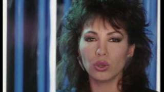 Jennifer Rush - Ring Of Ice (Video) [HQ]