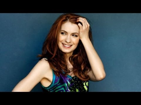 Felicia Day's YouTube Channel Salutes Geek Culture - POWER PLAYERS