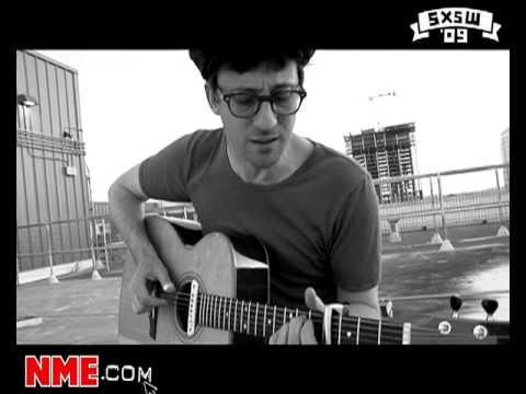 SXSW 2009 - Graham Coxon