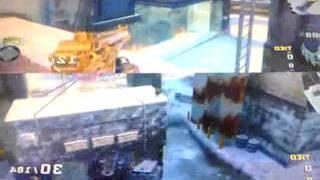 Hide Spots Trun Screen Backwards