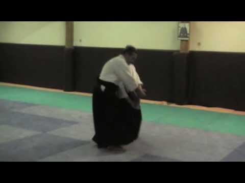CMOM Aikido - 29.01.2009 - Jeudi de Varennes#11 3/9