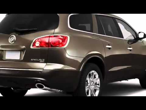 2010 Buick Enclave Video