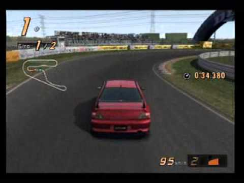 Gran Turismo 4 Prologue All Cars Ps2