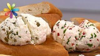 Адыгейский сыр: рецепт поэтапно сырных ролов – Все буде добре. Выпуск 923 от 30.11.16