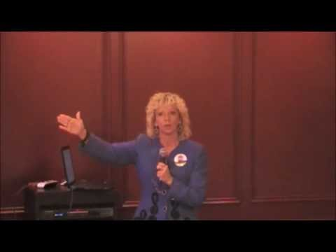 9 7 2013 Debbie Dooley  Green Tea Coalition Speech At North Ga 912 Group video