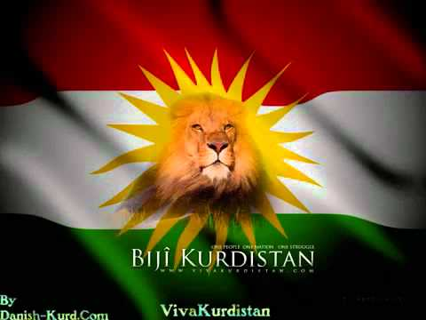 Dj Pantelis - Kurdish Halay - Gaida 2002