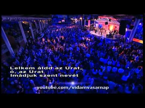 Matt Redman - Lelkem áldd Az Urat