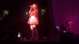 Side To Side - Ariana Grande LIVE - Salt Lake City 7/13/19