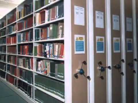 Shelving, Racking & Storage Products - Racking And Shelving Ltd