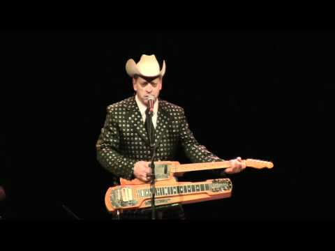 Junior Brown @ the Granada Theater