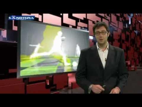 LA.Notizia Sport – Mercoledì 23 maggio 2012 – 1^ Edizione
