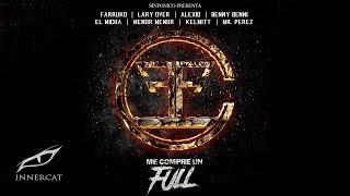 Me Compre Un Full (Carbon Fiber)- Farruko, Lary Over, El Micha, Alexio, Benny Benni, Kelmitt, Menor