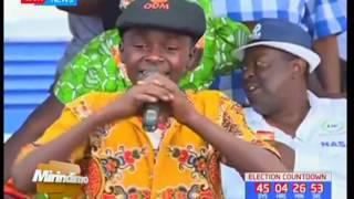 Download Mirindimo: Wavinya Ndeti apata methali mpya 3Gp Mp4