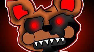 Minecraft Fnaf: Nightmare Foxys Evil Plan (Minecraft Roleplay)