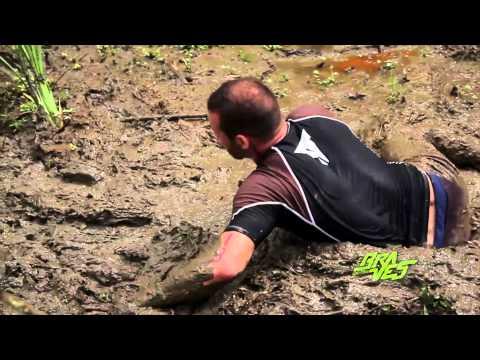 Desafio Braves Mud Race
