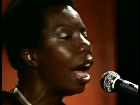 Nina Simone Live At Montreux 1976 - Backlash Blues