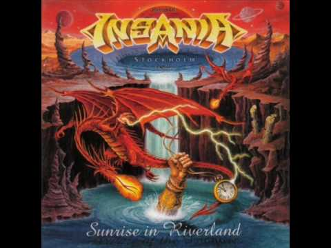 Insania - Beware Of The Dragons