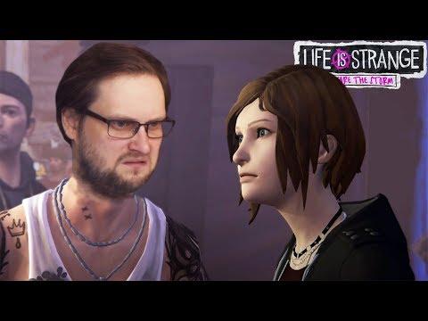 БЕСЯЧАЯ ХЛОЯ ► Life Is Strange: Before The Storm #1