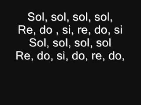 letra de la cancion molinos de vientos: