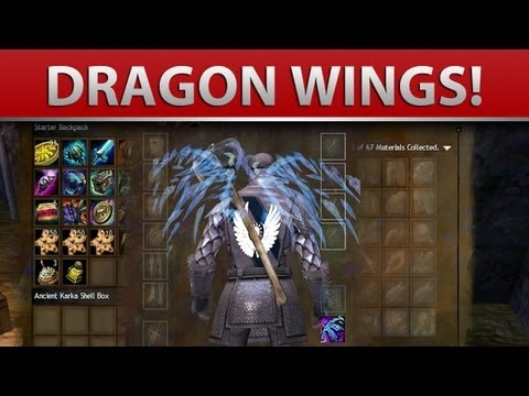 Guild Wars 2: Shattered Dragon Wing Achievement Guide - Dragon Bash