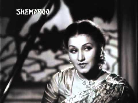 ANMOL GHADI 1946 jawaan hai muhabbat haseen hai zamaana Noor...